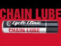 AUTHOR Mazivo Cycle Clinic Chain Lube 150 ml černá