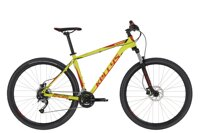 KELLYS 2020 Spider 30 Neon Lime M 27.5""
