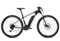 GHOST E-Bikes 2020  Ebike Teru B2.9 - Jet Black / Star White
