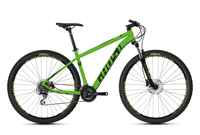 GHOST 2020  KATO 3.9 AL - Riot Green / Night Black