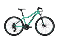 GHOST 2020  LANAO 1.6 AL - Jade Blue / Night Black