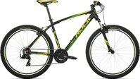 kolo Rock Machine Manhattan 40-27 black/radioactive yellow/neon green (XL)