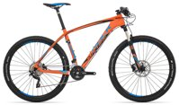kolo Rock Machine Explosion 30-27 orange/blue/black 16,5""