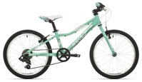 kolo Rock Machine Catherine 20 mint green/white/grey