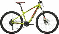 kolo Rock Machine Storm 90-27 mat radioactive yellow/red/black (L)
