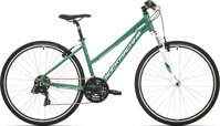 kolo Rock Machine CrossRide 75 lady gloss mint green/white/grey (L)
