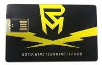 USB disk ROCK MACHINE 4 GB