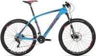"kolo Rock Machine Explosion 50-27 19"" blue/black/red"