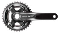 kliky SHIMANO XT FC-M8000 175mm 36-26 zubů, 11 speed, HOLLOWTECH II, Dynasis II