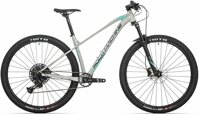 kolo Rock Machine Catherine 70-29 gloss grey/mint green/dark grey (M)
