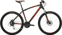 kolo Rock Machine Manhattan 90-27 black/orange/red (L)
