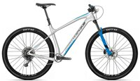 kolo Rock Machine Blizz CRB 20-29 (M) gloss silver/blue/black