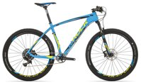 kolo Rock Machine Explosion 70-27 blue/yellow/black 16,5""