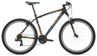 "kolo Rock Machine Manhattan 40-27 19"" black/orange/blue"