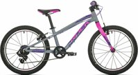 kolo Rock Machine Thunder 20 gloss grey/pink/violet