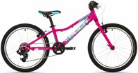 kolo Rock Machine Catherine 20 neon pink/neon cyan/gloss white