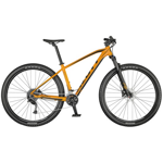Horské kolo SCOTT 2021 Aspect 940 orange