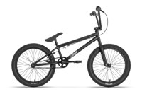 "BMX GALAXY 2021 EARLY BIRD 20""černý"