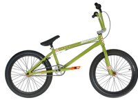 Sunday BMX EX Aaron Ross - Avocado Green